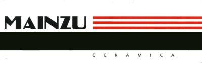 Mainzu Ceramica - logo