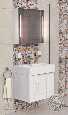 Мебели за баня 115