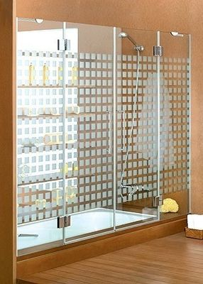 Параван за баня 111