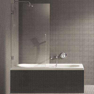 Параван за баня 112