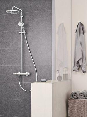 Смесители за баня 117